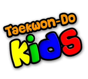 Taekwondo chong do kwan kids